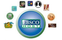 Free trial access to e-books via EBSCO