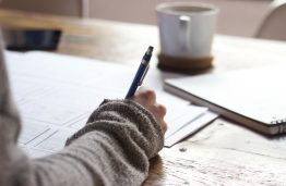 """Webminar """"Writing For Acceptance: expert insight"""""""